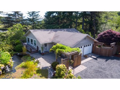 94010 East Shore Dr, North Bend, OR 97459 - MLS#: 18019205