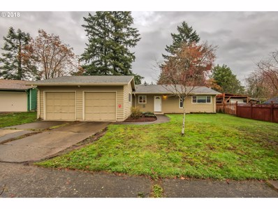 2838 SE 144TH Ave, Portland, OR 97236 - MLS#: 18019333