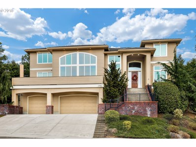 1506 NW Gregory Dr, Vancouver, WA 98665 - MLS#: 18019412