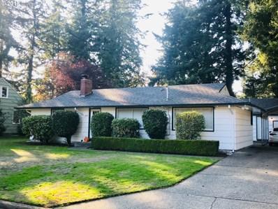 2125 SE 126TH Pl, Portland, OR 97233 - MLS#: 18019504