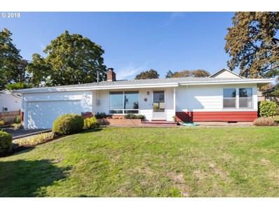 540 E Fairfield St, Gladstone, OR 97027 - MLS#: 18019678