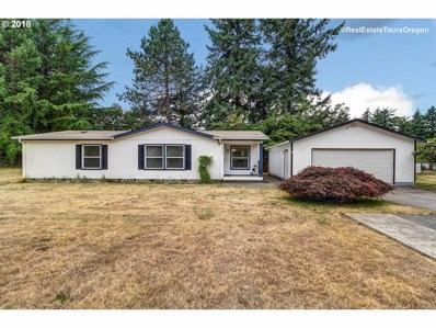 8739 SE Bartholomew Ct, Portland, OR 97266 - MLS#: 18019773