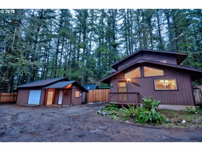 25301 E Section Line Rd, Rhododendron, OR 97049 - MLS#: 18019825