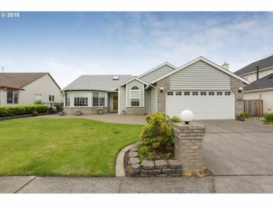 1644 SW Kendall Ct, Troutdale, OR 97060 - MLS#: 18019907