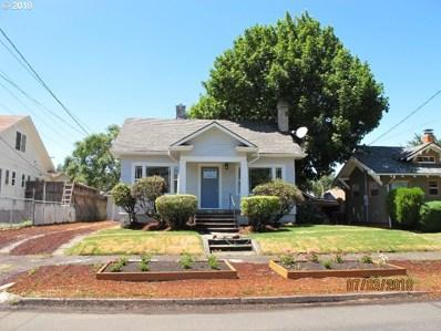 3517 NE 70TH Ave, Portland, OR 97213 - MLS#: 18019935