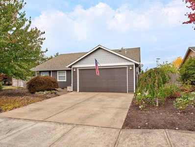 816 Cox Way, Silverton, OR 97381 - MLS#: 18020008