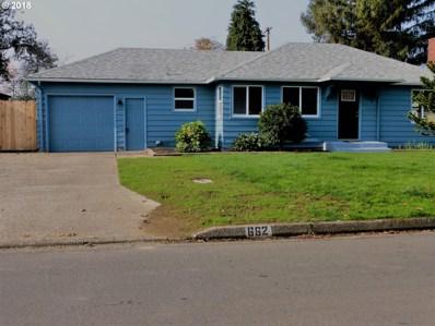 662 Fairfield Ave, Eugene, OR 97402 - MLS#: 18020210