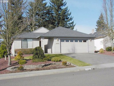 2906 SE 153RD Ave, Vancouver, WA 98683 - MLS#: 18020232