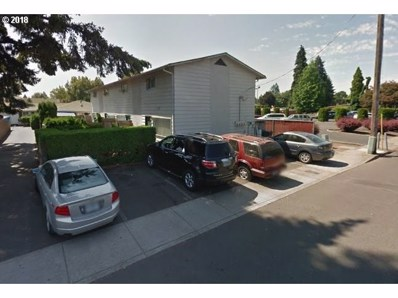 265 SE 2ND Ave, Canby, OR 97013 - MLS#: 18020439