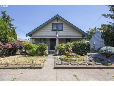 6532 SE 86TH Ave, Portland, OR 97266 - MLS#: 18020510