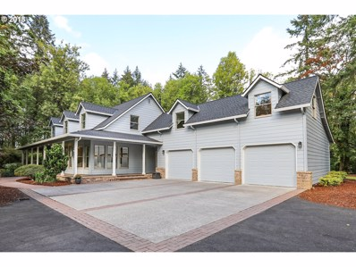 19405 NE 20TH Ave, Ridgefield, WA 98642 - MLS#: 18020626