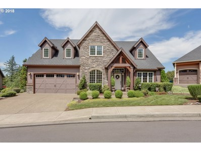 3259 SE Edgewood Pl, Gresham, OR 97080 - MLS#: 18020807
