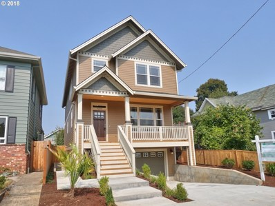 7439 N Fiske Ave, Portland, OR 97203 - MLS#: 18020854