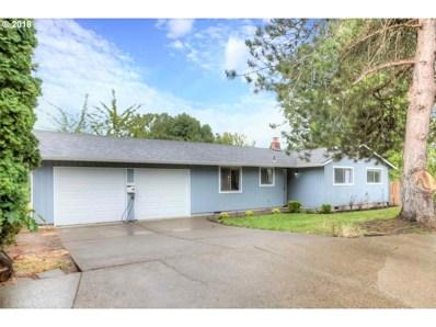 10415 SW Pleasant Pl, Wilsonville, OR 97070 - MLS#: 18021017