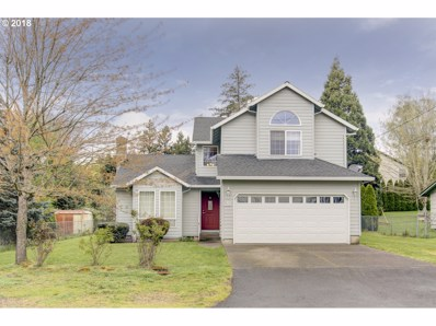 7915 SW Pine St, Tigard, OR 97223 - MLS#: 18021050