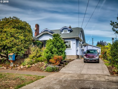 2545 N Willamette Blvd, Portland, OR 97217 - MLS#: 18021082