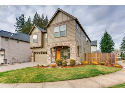 6841 NE Willowgrove St, Hillsboro, OR 97124 - MLS#: 18021244