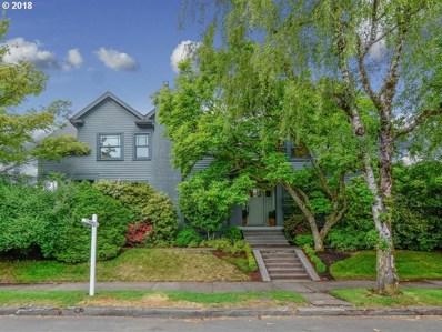 4011 NE 23RD Ave, Portland, OR 97212 - MLS#: 18021358