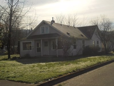 1107 E Jefferson Ave, Cottage Grove, OR 97424 - MLS#: 18021368