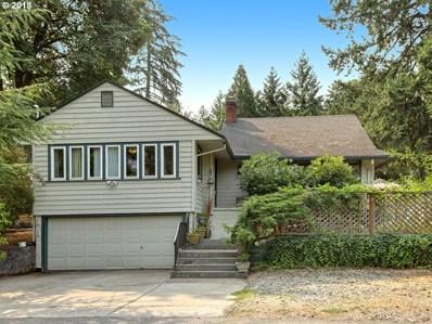 3324 SW Stephenson St, Portland, OR 97219 - MLS#: 18021405