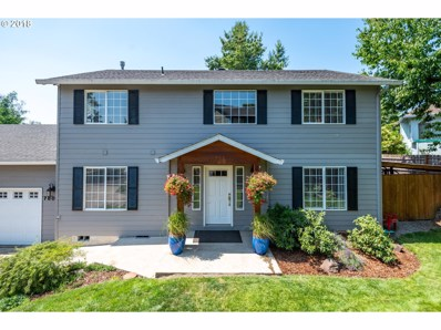 7808 NW 10TH Ct, Vancouver, WA 98665 - MLS#: 18021458