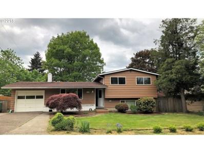 3721 SE 166TH Pl, Portland, OR 97236 - MLS#: 18021472