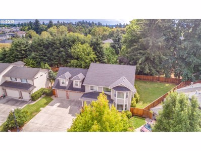 4619 NW 124TH St, Vancouver, WA 98685 - MLS#: 18021479