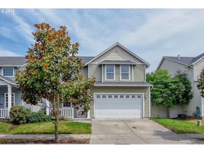 11612 NE 103RD St, Vancouver, WA 98662 - MLS#: 18021522