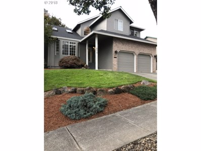 3316 Hillcrest Way, Forest Grove, OR 97116 - MLS#: 18021624
