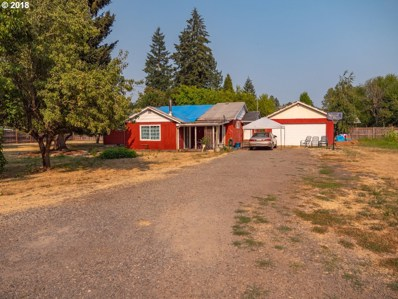 1344 Clark Mill Rd, Sweet Home, OR 97386 - MLS#: 18021707