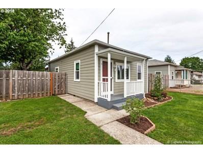 9841 SE Bell Ave, Milwaukie, OR 97222 - MLS#: 18021989