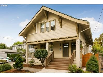 2215 NE 46TH Ave, Portland, OR 97213 - MLS#: 18022006