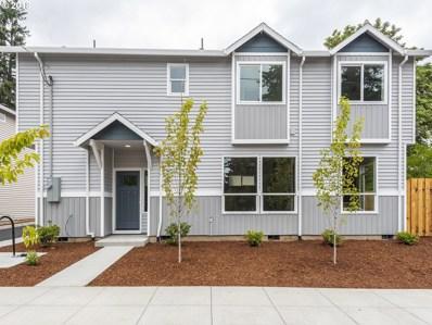 12423 SE Bush St, Portland, OR 97236 - MLS#: 18022256
