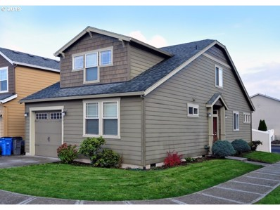 6101 NE 77TH Ave, Vancouver, WA 98662 - MLS#: 18022318