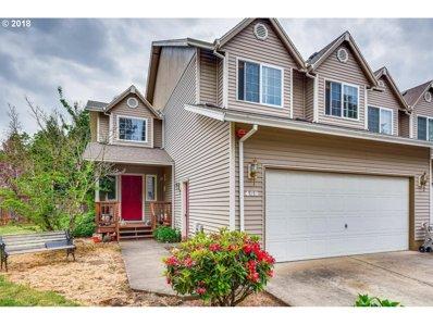 469 Harris Ln, Oregon City, OR 97045 - MLS#: 18022437