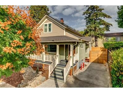623 NE Sacramento St, Portland, OR 97212 - MLS#: 18022832