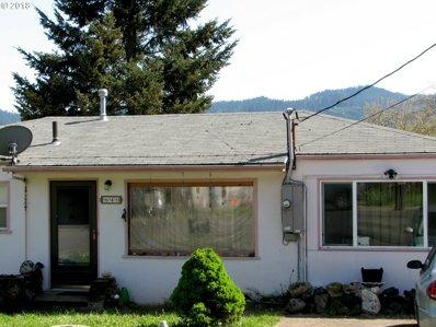 640 NE Christian St, Myrtle Creek, OR 97457 - MLS#: 18022902