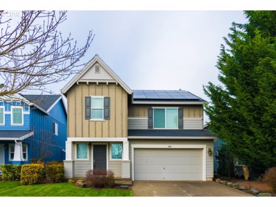 4041 Thoroughbred Ave, Albany, OR 97322 - MLS#: 18023058