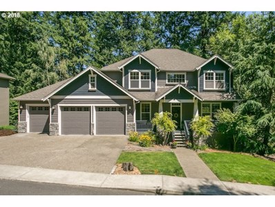 15190 SW 139TH Ave, Tigard, OR 97224 - MLS#: 18023076