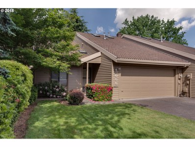 8055 SW Connemara Ter, Beaverton, OR 97008 - MLS#: 18023248