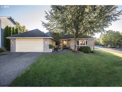 1160 NW 175TH Pl, Beaverton, OR 97006 - MLS#: 18023414