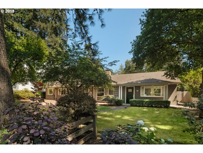 725 10TH St, Lake Oswego, OR 97034 - MLS#: 18023456