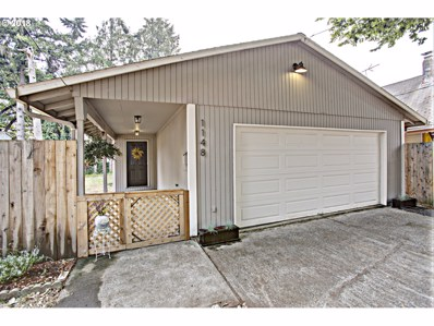 1148 SE 85TH Ave, Portland, OR 97216 - MLS#: 18023756