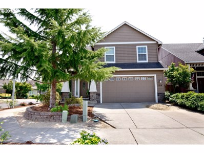 5514 Lancelot Way, Eugene, OR 97402 - MLS#: 18024026