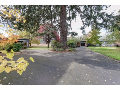 33940 E Cloverdale Rd, Creswell, OR 97426 - MLS#: 18024082