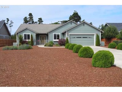 87936 Lake Point Dr, Florence, OR 97439 - MLS#: 18024255