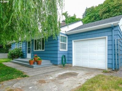 3306 NE 92ND Ave, Portland, OR 97220 - MLS#: 18024354