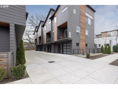 1820 SE 50TH Ave, Portland, OR 97215 - MLS#: 18024406