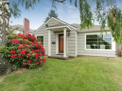 4126 NE 16TH Ave, Portland, OR 97211 - MLS#: 18024438