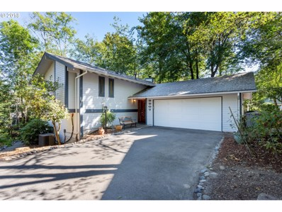 9907 SW Quail Post Rd, Portland, OR 97219 - MLS#: 18024610